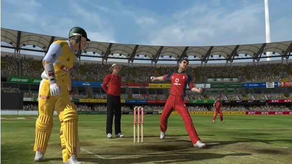 Ashes Cricket 2009 APK Download Latest Version For Android