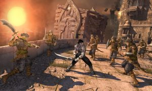 PRINCE OF PERSIA THE FORGOTTEN SANDS free full pc game for download