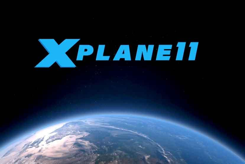 X-Plane 11 PC Download free full game for windows