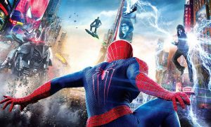 The Amazing Spider-Man Free Download For PC