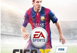 FIFA 15 PC Game Download For Free