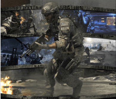 Call Of Duty 4 Modern Warfare Download for Android & IOS