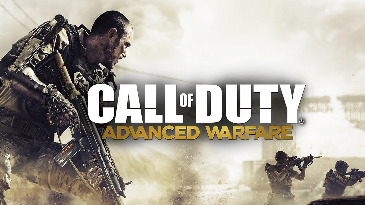 CALL OF DUTY ADVANCED WARFARE Free Download For PC