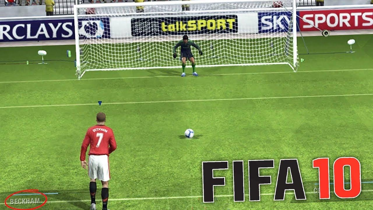 FIFA 10 PC Game Download For Free