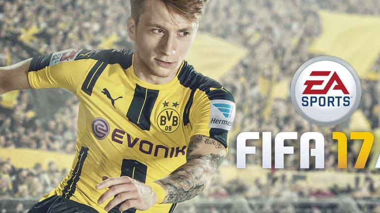 FIFA 17 PC Download Game for free