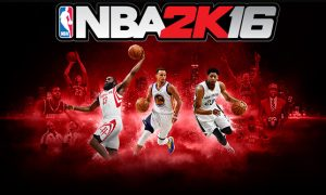 NBA 2K16 Free Download For PC
