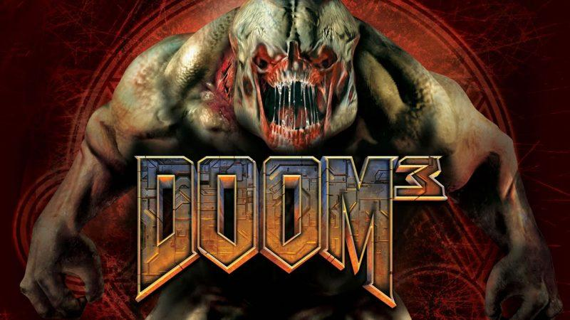 Doom 3 PC Game Download For Free