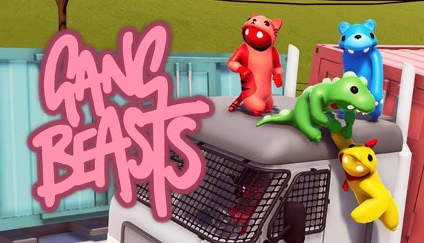 Gang Beasts iOS/APK Full Version Free Download