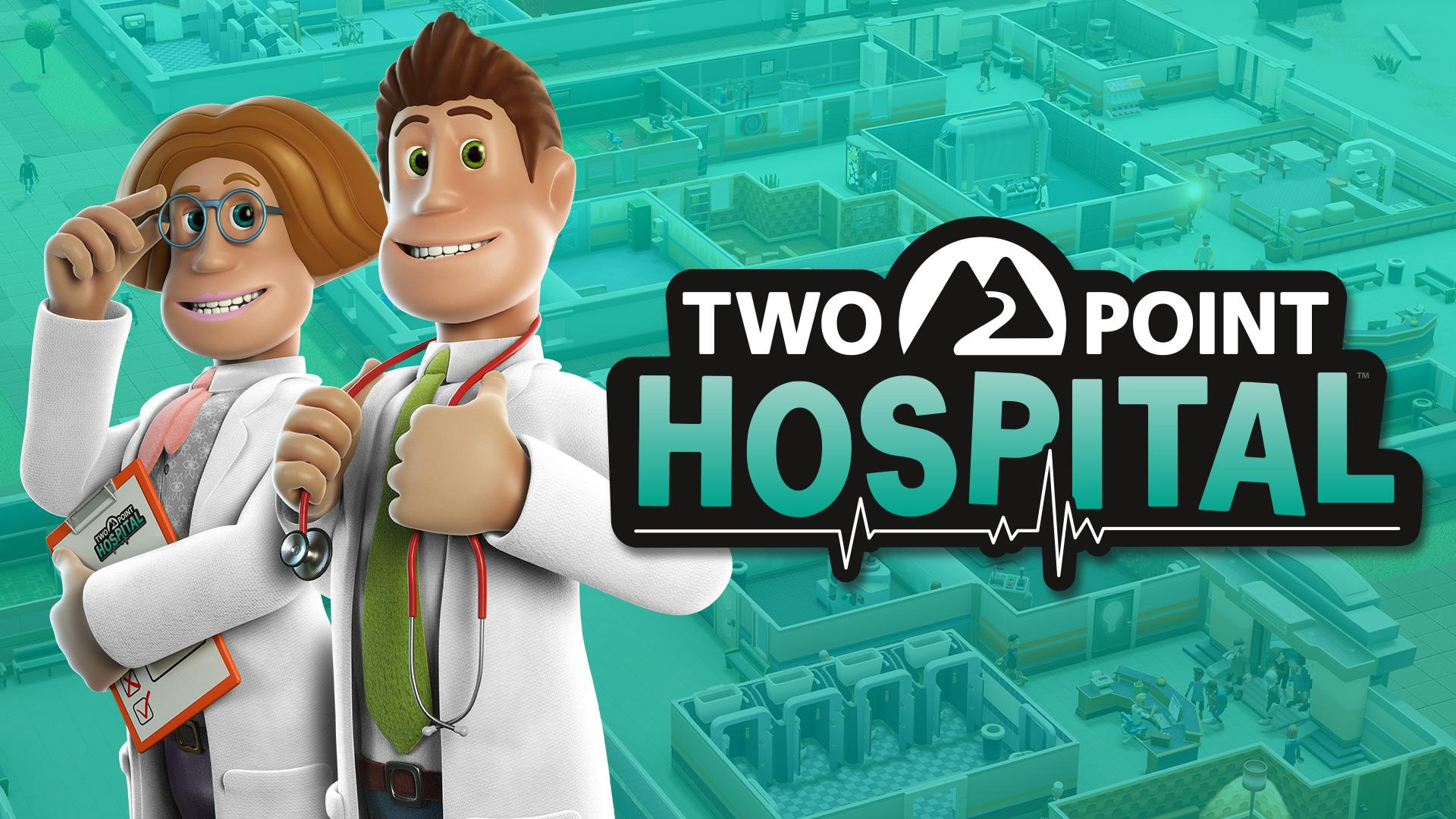 Two Point Hospital APK Full Version Free Download (June 2021)