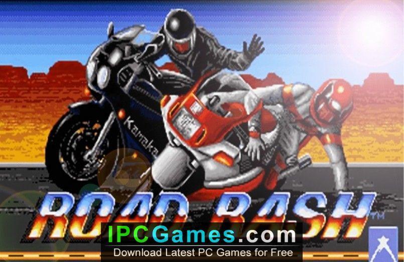 Road Rash APK Mobile Full Version Free Download