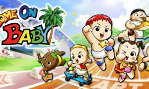 Come on Baby free full pc game for download