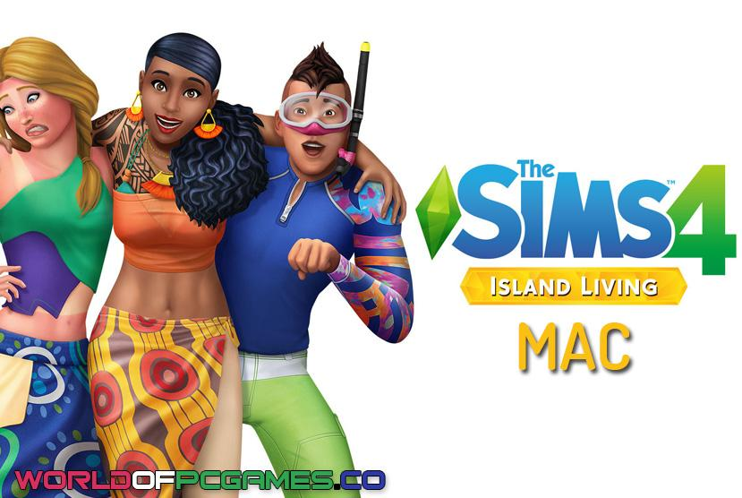 The Sims 4 Mac APK Download Latest Version For Android