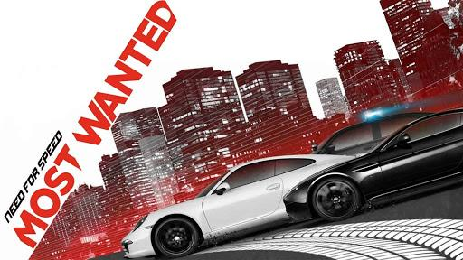 NEED FOR SPEED MOST WANTED APK Mobile Full Version Free Download