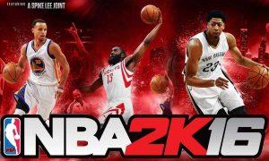 NBA 2K16 Game Download
