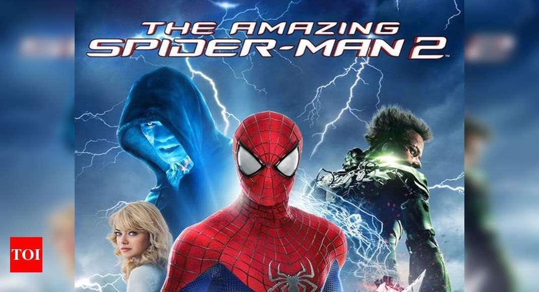 The Amazing Spider Man 2 iOS/APK Full Version Free Download