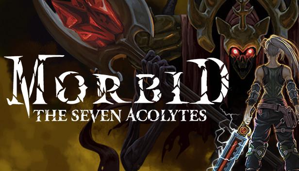 Morbid The Seven Acolytes The Stash APK Full Version Free Download (July 2021)