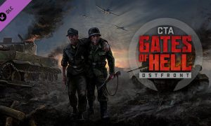 Call to Arms – Gates of Hell: Ostfront PC Game Download For Free