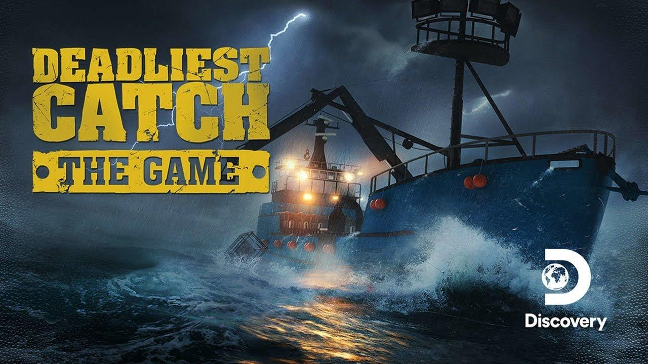Deadliest Catch: Free Download For PC