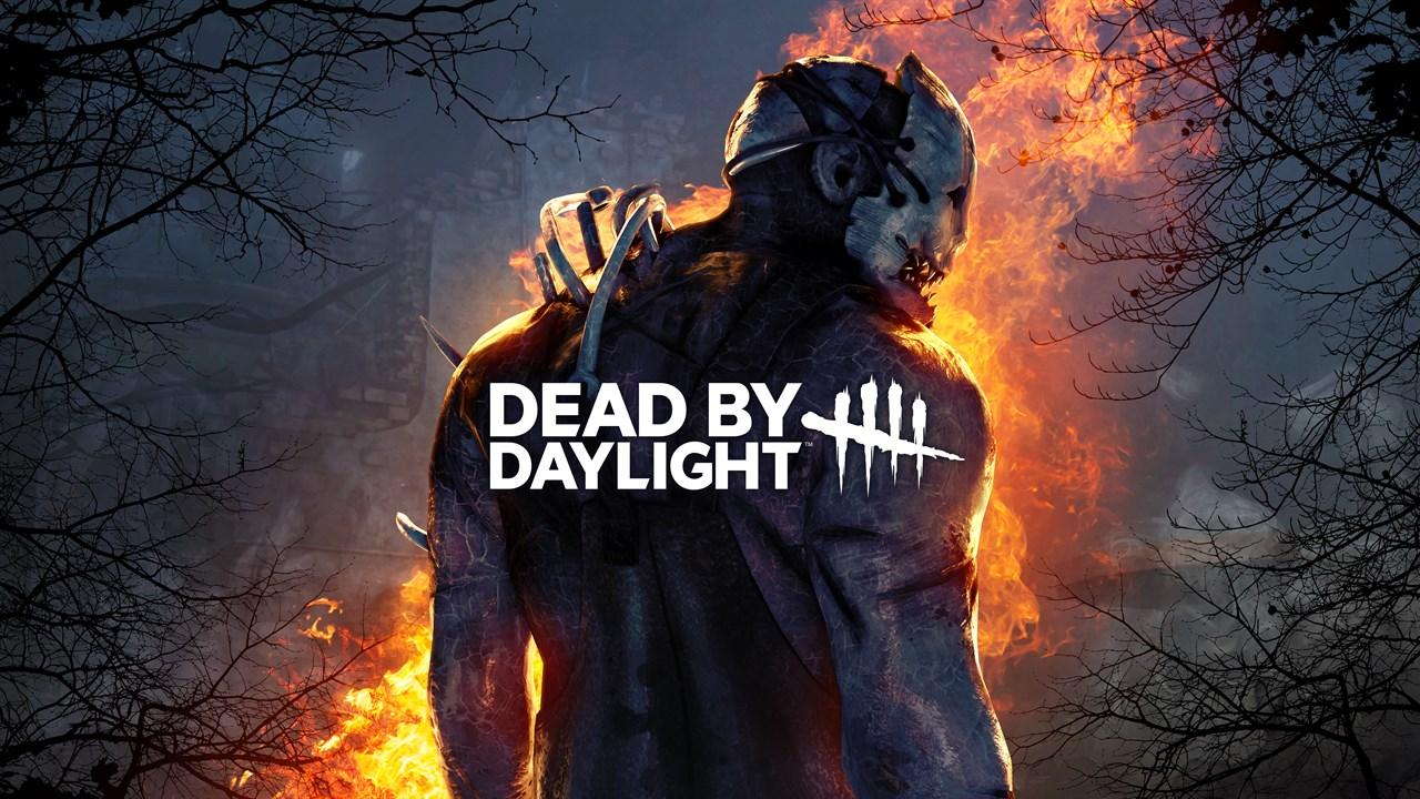 DEAD BY DAYLIGHT free game for windows