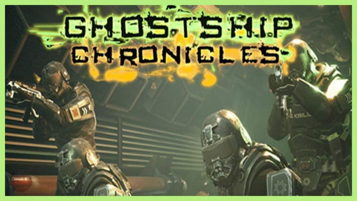 Ghostship Chronicles free game for windows