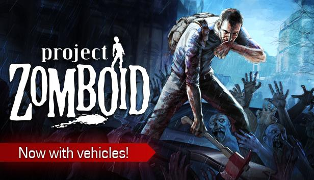 Project Zomboid PC Download Game for free