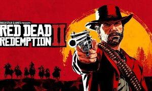 Red Dead Redemption 2 Free Download For PC