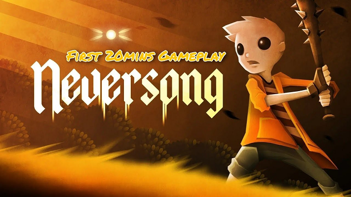 Neversong Shill Dungeon iOS/APK Full Version Free Download