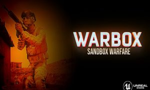 Warbox PC Game Download For Free