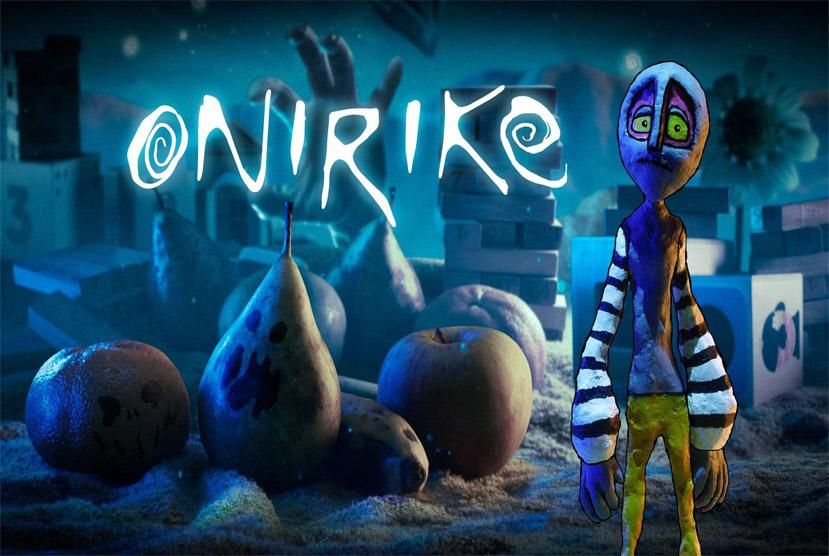 Onirike Free Download For PC