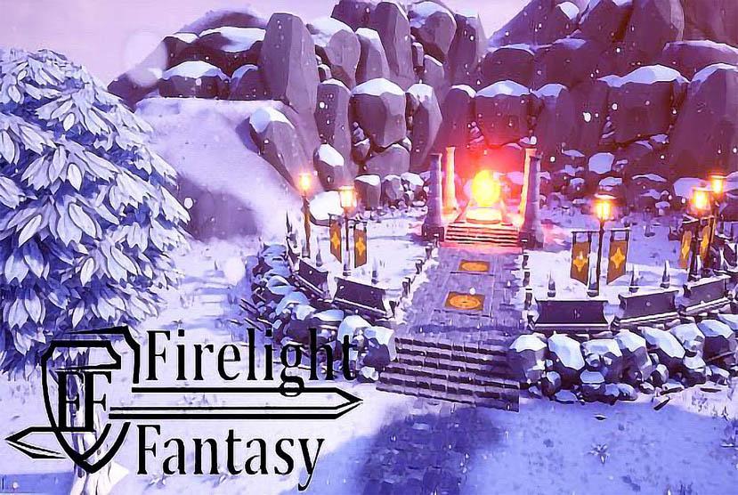 Firelight Fantasy Resistance APK Mobile Full Version Free Download