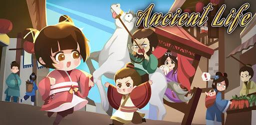 Ancient Life iOS Latest Version Free Download