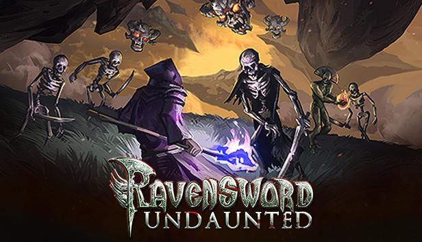 Ravensword Undaunted iOS Latest Version Free Download