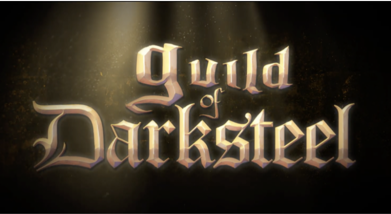 Guild of Darksteel Download for Android & IOS