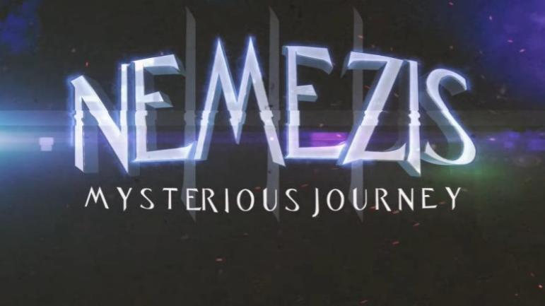 Nemezis: Mysterious Journey III PC Download free full game for windows