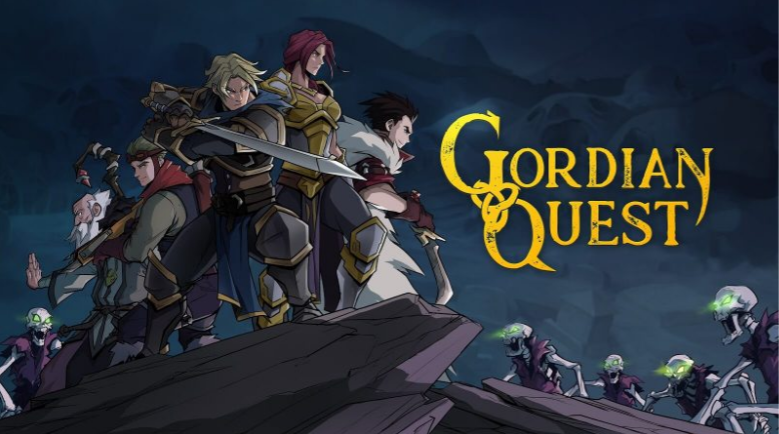 Gordian Quest APK Download Latest Version For Android