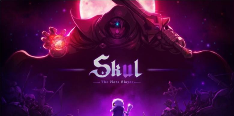 Skul: The Hero Slayer Game Download