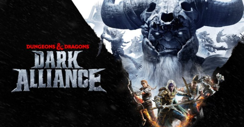 Dungeons & Dragons: Dark Alliance Free Download For PC