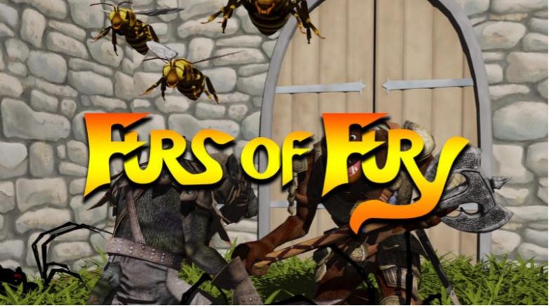 Furs of Fury Full Version Mobile Game
