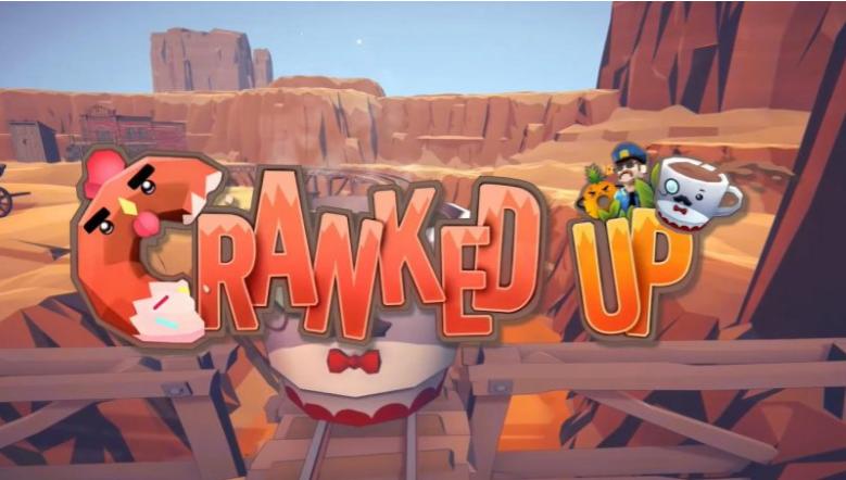 Cranked Up Full Version Mobile Game