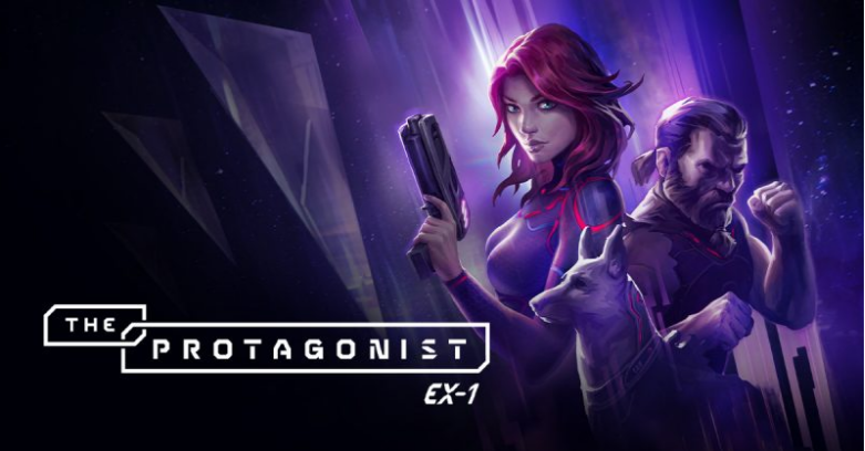 The Protagonist: EX-1 Download for Android & IOS