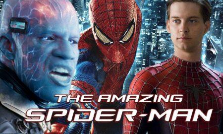 The Amazing Spider Man Android/iOS Mobile Version Full Free Download