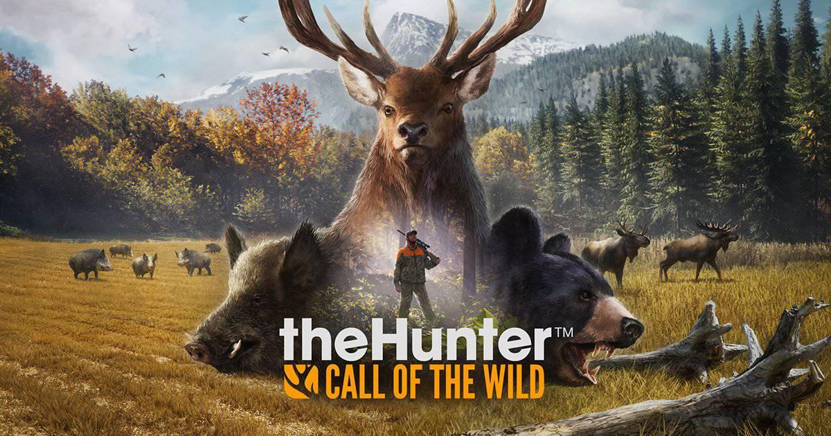 The Hunter Call Of The Wild PC Download free full game for windows
