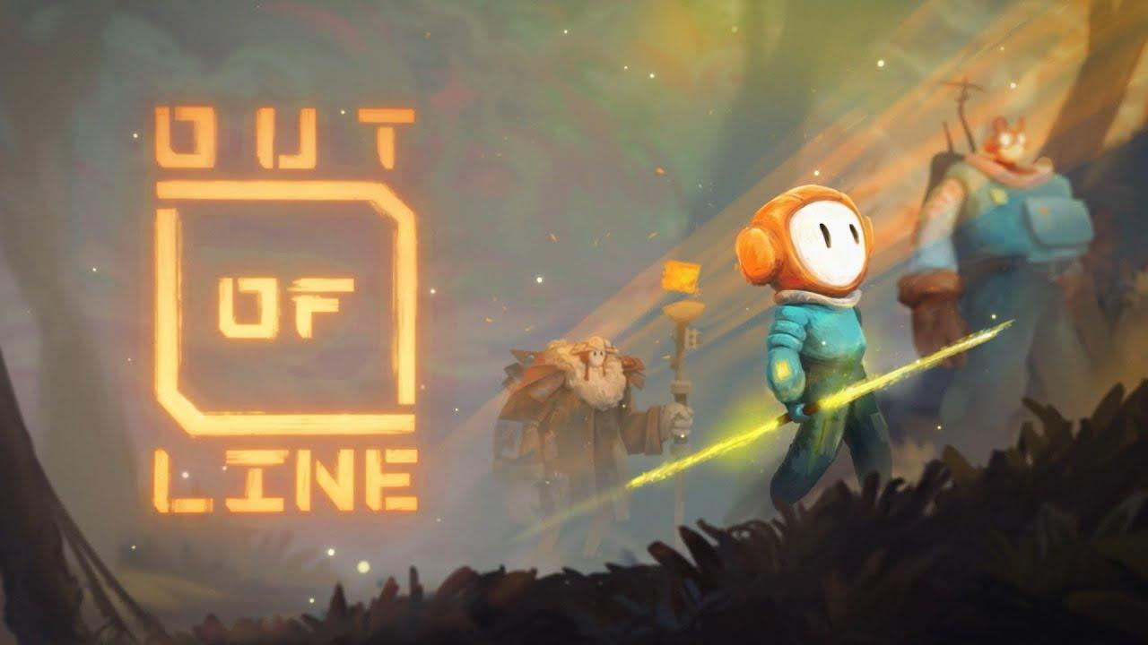 Out of Line APK Mobile Full Version Free Download