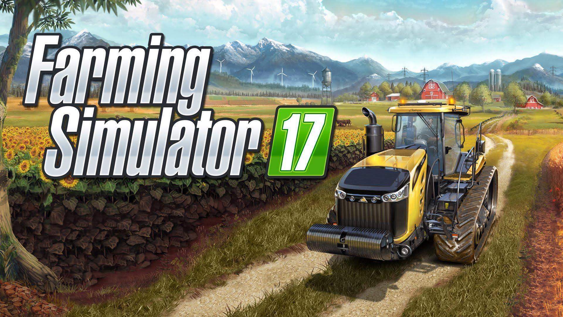 Farming Simulator 17 Free Downloadfree full pc game for download