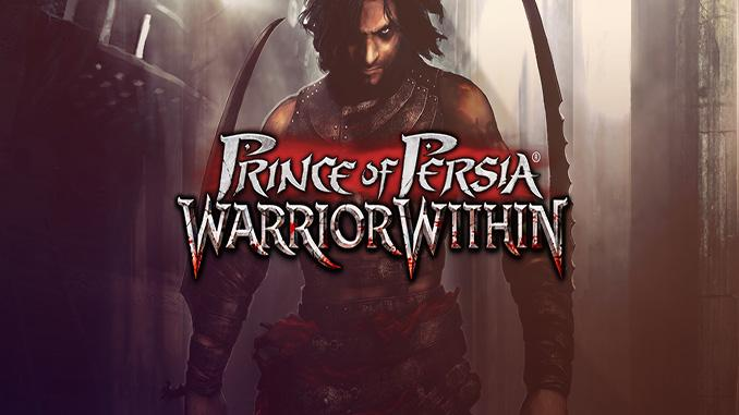 Prince Of Persia Warrior Within Free Download free game for windows