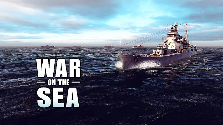 War on the Sea Full Version Mobile Game