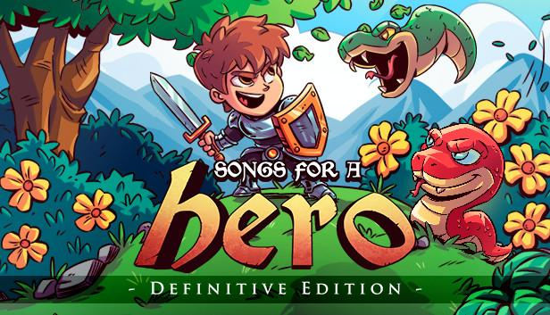 Songs for a Hero Definitive Edition PC Download free full game for windows