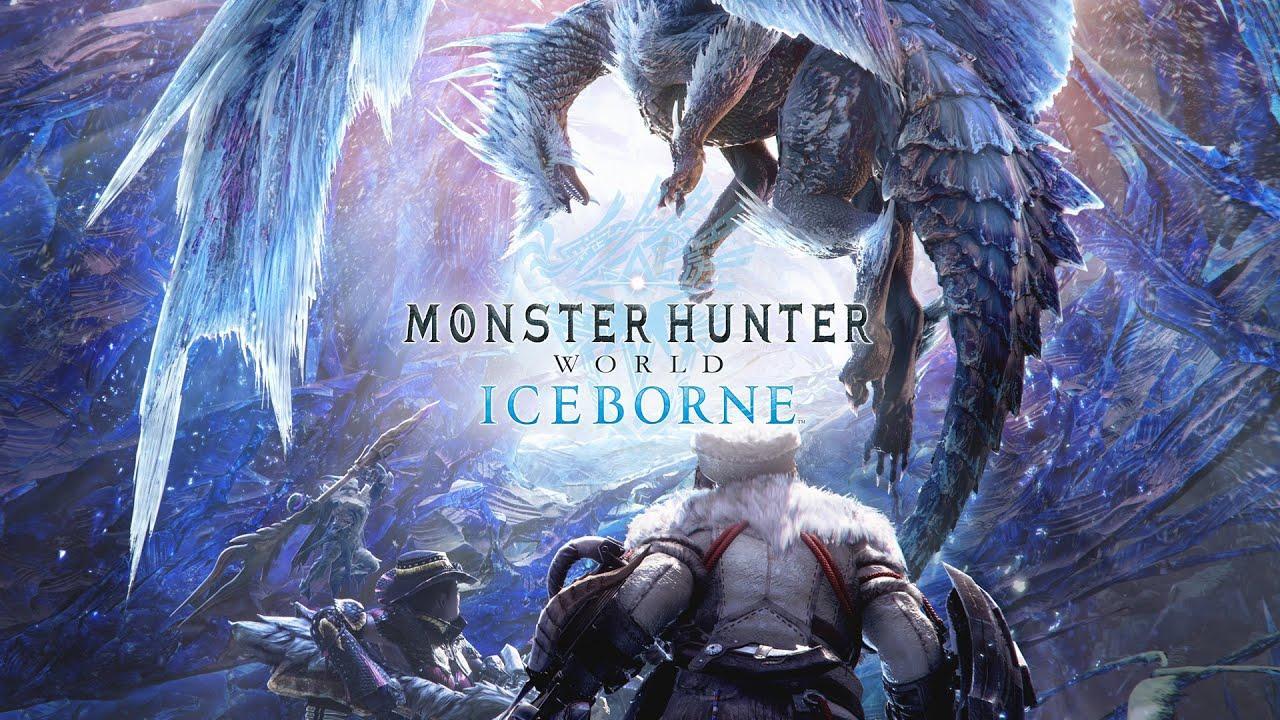 Monster Hunter World: Iceborn Game Download