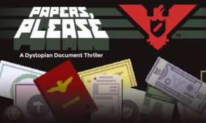 Papers, Please APK Full Version Free Download (July 2021)