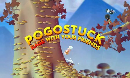 Pogostuck: Rage With Your Friends Mobile iOS/APK Version Download